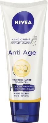 Nivea Anti Age Q10Plus Hand Creme