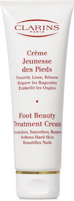 Clarins Foot Beauty Treatment Cream