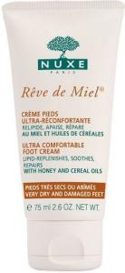 Nuxe Rêve de Miel Foot Cream