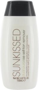 Sunkissed Exfoliating Tan Remover