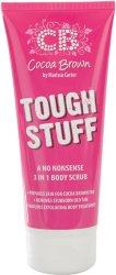 Coca Brown Tough Stuff Body Scrub
