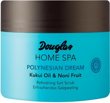 Douglas Home Spa Salt Scrub 200g
