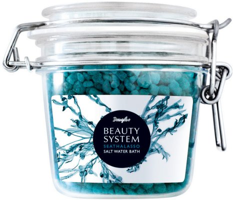 Douglas Beauty System Salt Water Bath