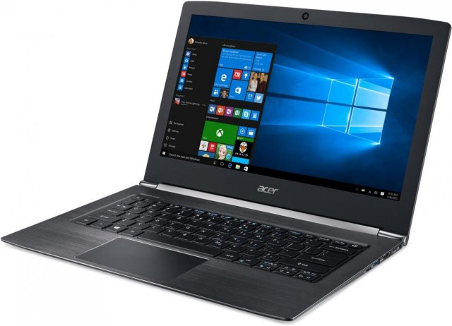 Acer Aspire S 13 (S5-371-77A7)