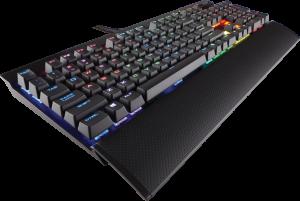 Corsair Gaming K70 RGB Rapidfire