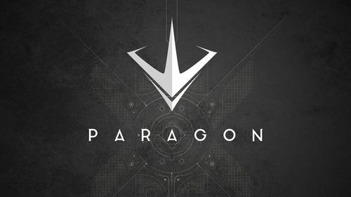 Paragon til Playstation 4