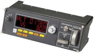 Saitek Pro Flight Multi Panel
