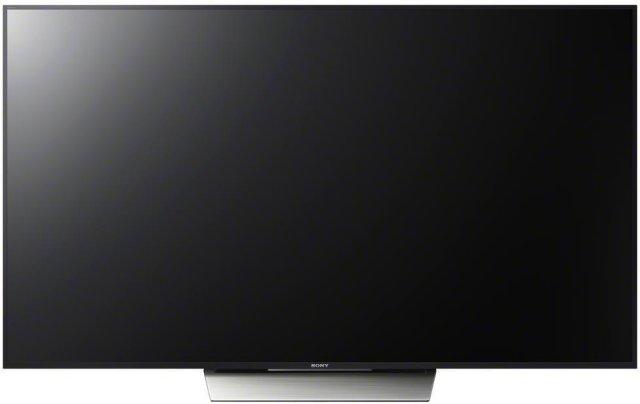 Sony KD-85XD8505
