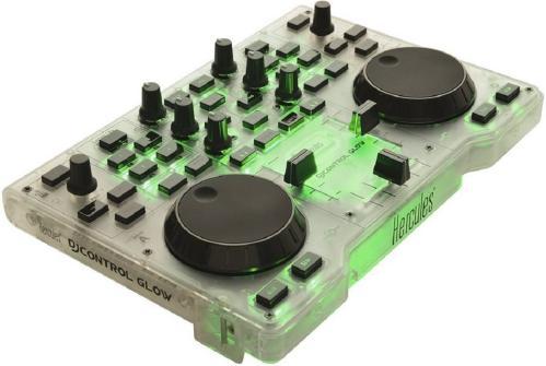 Hercules Glow Green