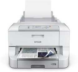 Epson WorkForce Pro WF-8090DW