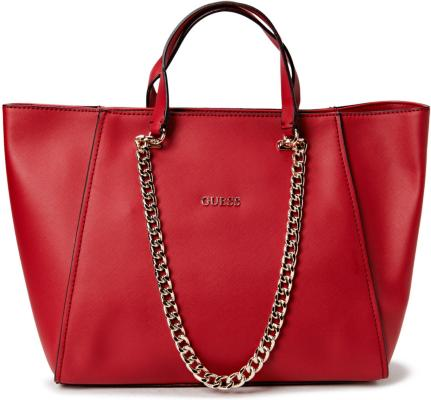Guess Nikki Chain Tote (11020654)