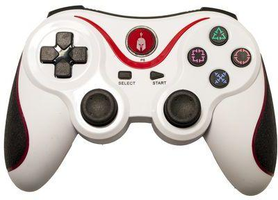 Spartan Gear Controller PS3