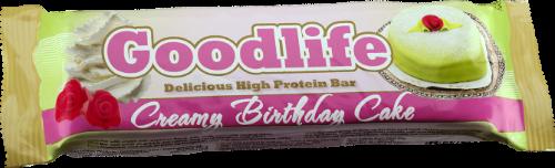 Goodlife 50g Proteinbar