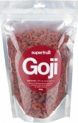 Superfruit Gojibær 450 g