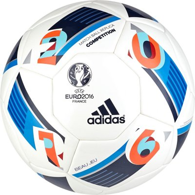 Adidas Euro16 Competition Fotball