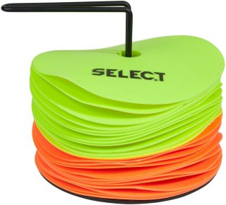Select 24-pakning Markeringsmatte