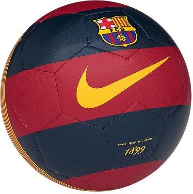 Nike FC Barcelona Prestige Fotball