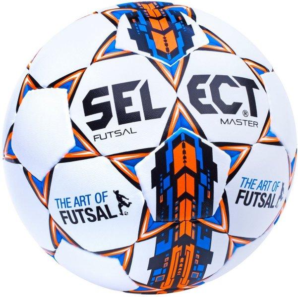 Select Fb Futsal Master