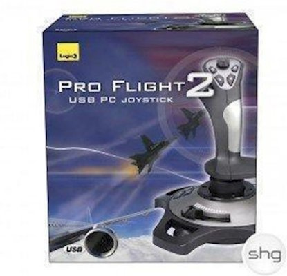 Logic3 Pro Flight 2