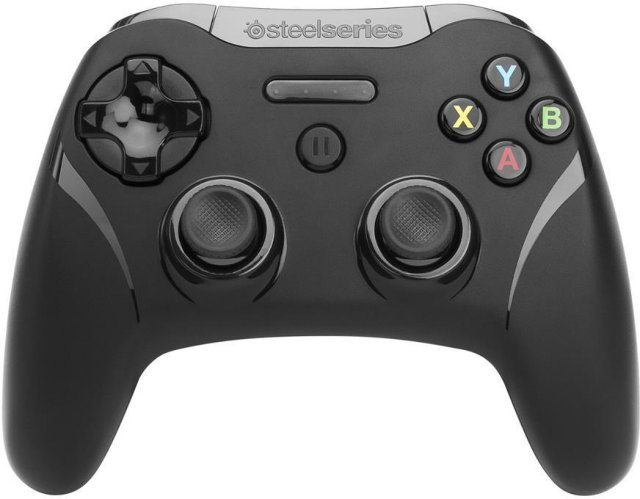 SteelSeries Stratus XL for Windows og Android