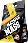 Swedish Supplements Massive Mass Gainer 7000g