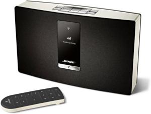 Bose SoundTouch Portable II