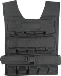 Titan BOX 30 kg Weight Vest