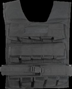 Titan BOX 30 kg Weight Vest