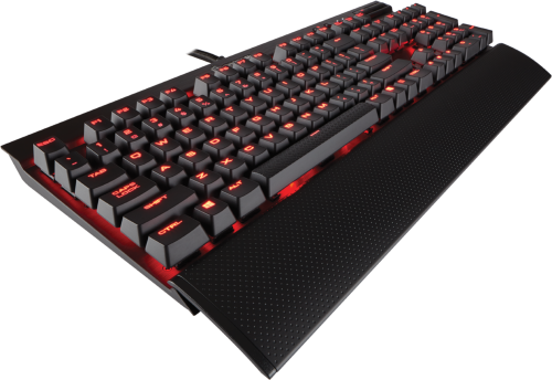 Corsair Gaming K70 Rapidfire