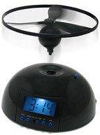Flying Alarm Clock Flyvende Vekkerklokke
