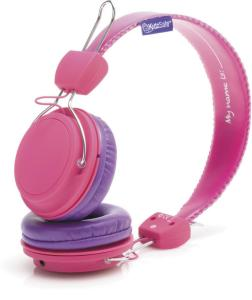 SMS Audio Kidzsafe hodetelefon