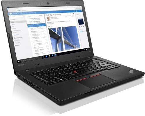 Lenovo Thinkpad L460 (20FUS01900)