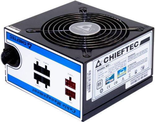 Chieftec A-80 750C