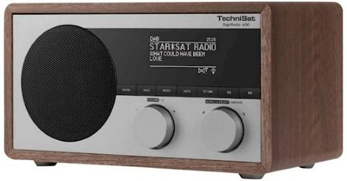 TechniSat DigitRadio 400