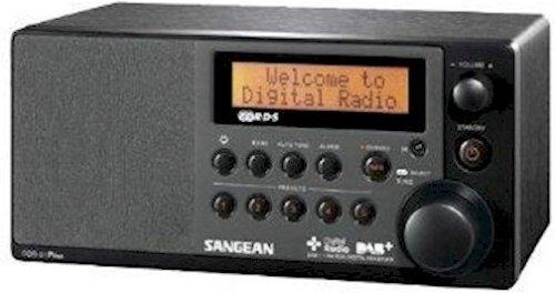 Sangean DDR31 Plus