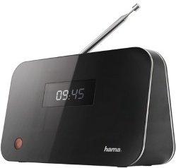 Hama DAB+ FM BT DT60