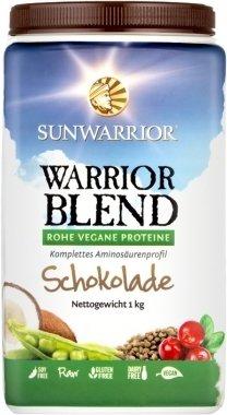 Sunwarrior Blend 1000g