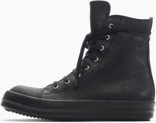 Rick Owens Veganske Sneakers