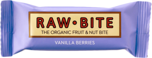 Raw Bite 1 stk Raw Bite Protein Bar