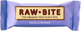 Raw Bite 1 stk Raw Bite Protein Bar