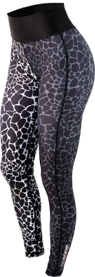 Star Nutrition Hers Giraffe Tights (Dame)