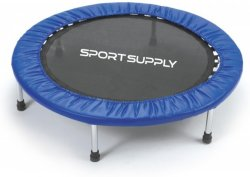 Sport Supply 1m Trampoline