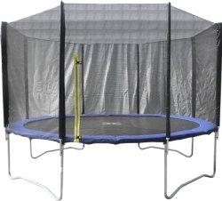 HP Schou 3,96m Trampoline