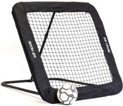 My Hood XL Football Rebounder Ballvegg