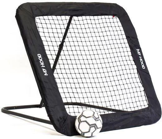 66e3f1fd Best pris på My Hood XL Football Rebounder Ballvegg - Se priser før kjøp i  Prisguiden