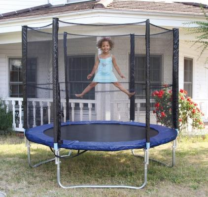 Small foot Trampoline 2.5m
