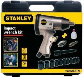 Stanley 17D Trykkluft