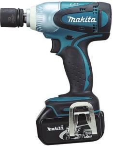 """Makita 1/2"""" DTW251RMJ (2x4,0Ah)"""
