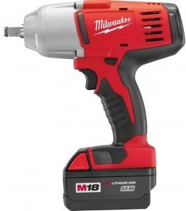 Milwaukee HD18 HIW-32 C (2x4,0Ah)
