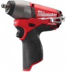 """Milwaukee M12 CIW38-0 3/8"""" (Uten batteri)"""